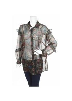 Koszula damska H&M casualowa wielokolorowa w Domodi  eI2T6