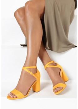 Sandały damskie, lato 2020 w Domodi