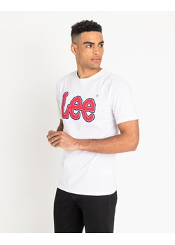 T-shirt męski Lee