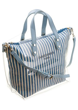 Shopper bag David Jones elegancka