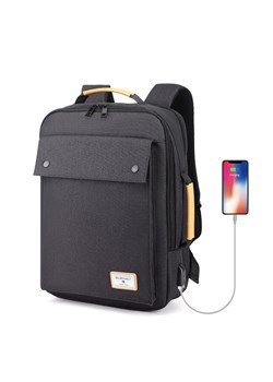 Torba na laptopa Golden Wolf - inBag