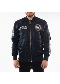 Kurtka męska Alpha Industries - sneakerstudio.pl