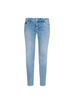 Jeansy damskie Pepe Jeans - Royal Shop