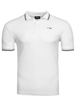 T-shirt męski Emporio Armani - Royal Shop