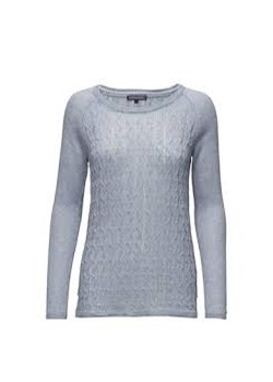 Sweter damski Tommy Hilfiger - Royal Shop