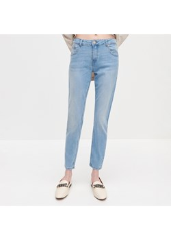 Jeansy damskie Reserved casual