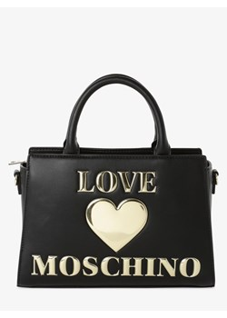 Kuferek Love Moschino do ręki
