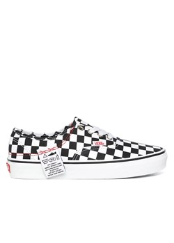 Vans trampki damskie authentic