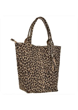 Shopper bag Borse In Pelle wakacyjna