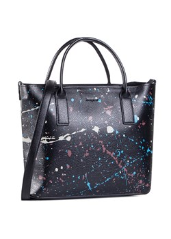 Shopper bag z nadrukiem