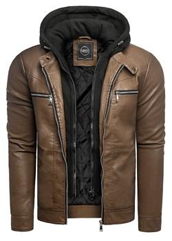 markowe kurtki wisona-jesnien meskie