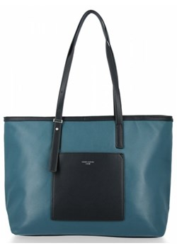 Shopper bag David Jones