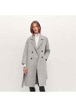 Płaszcze damskie wełniane, jesień 2020 w Domodi