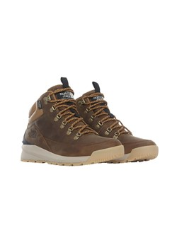 Buty zimowe męskie The North Face - streetstyle24.pl