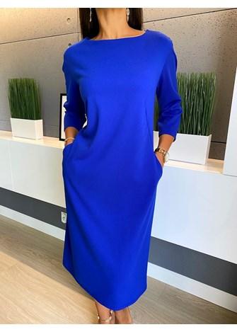 Sukienki Do Pracy Wiosna 2021 W Domodi