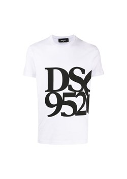 T-shirt męski Dsquared2 - showroom.pl