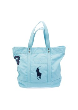 Shopper bag Polo Ralph Lauren - showroom.pl