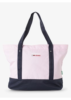 Shopper bag Tommy Jeans duża