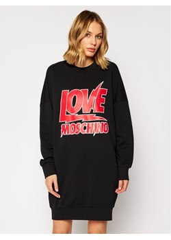 Love Moschino sukienka na spacer