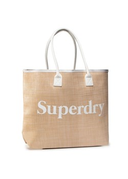 Shopper bag Superdry - MODIVO