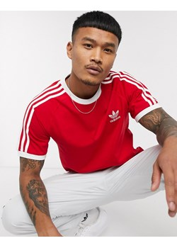 T-shirt męski adidas Originals - Asos Poland