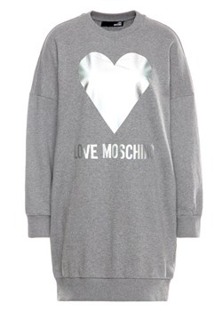 Sukienka Love Moschino - MODIVO