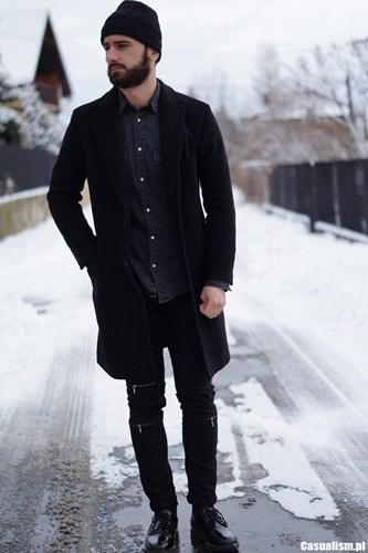 ecc6f67f9e24f Męskie obuwie na sezon jesień-zima 2015 - Trendy w modzie w Domodi