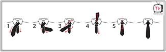 Jak zawiązać krawat? Rady dla początkujących!