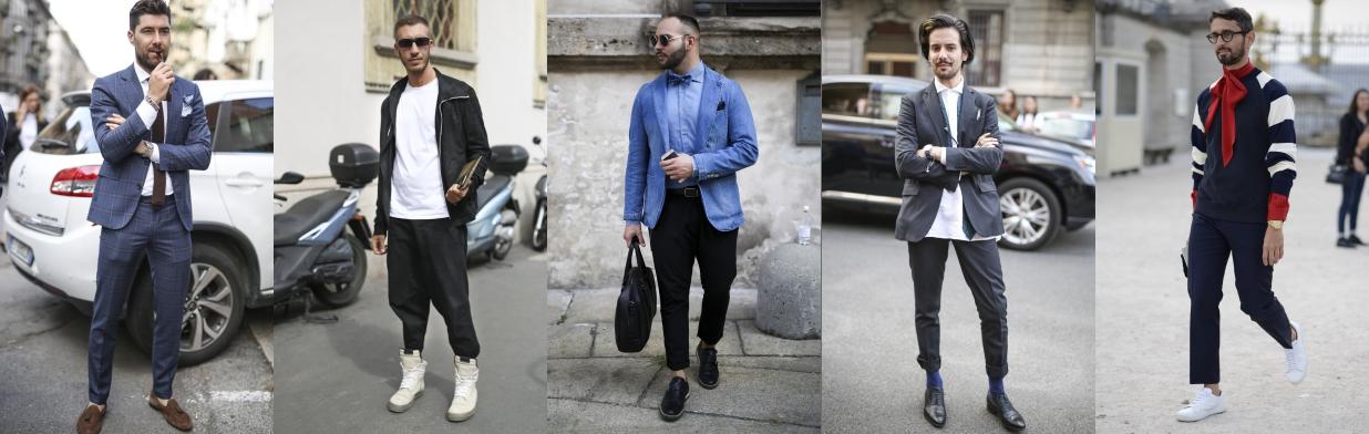 10 niezbędnych ubrań i dodatków dla każdego faceta