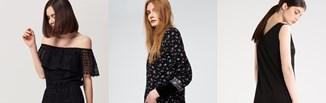 10 powodów, dla których kochamy czarne ubrania