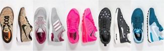 Buty sportowe na jesień 2015
