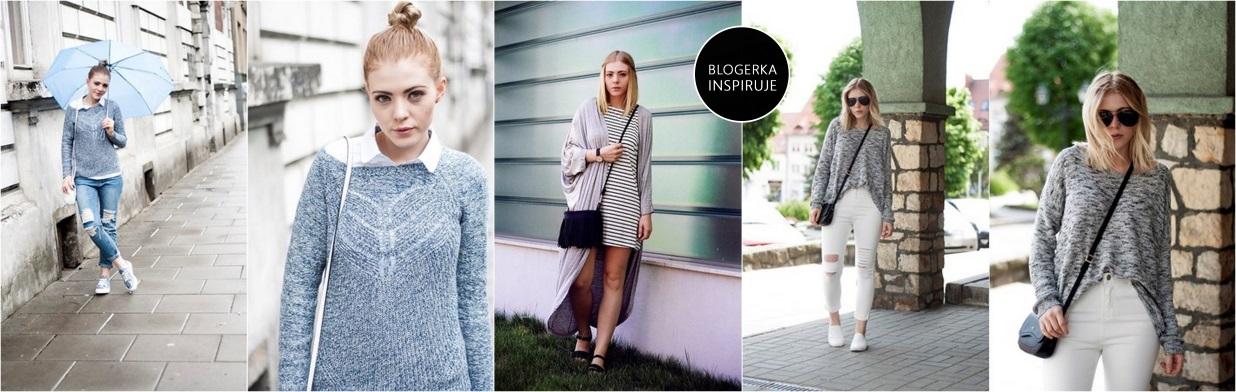 Nowe kolekcje sweterków na jesień 2015