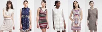 Sukienki w stylu boho