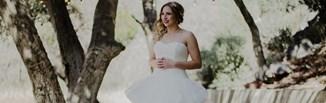 4 najpopularniejsze fasony sukien ślubnych