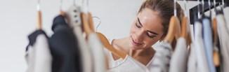 5 prostych kroków do garderoby idealnej!
