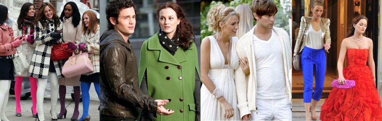 5 seriali, które pokocha każda miłośniczka mody