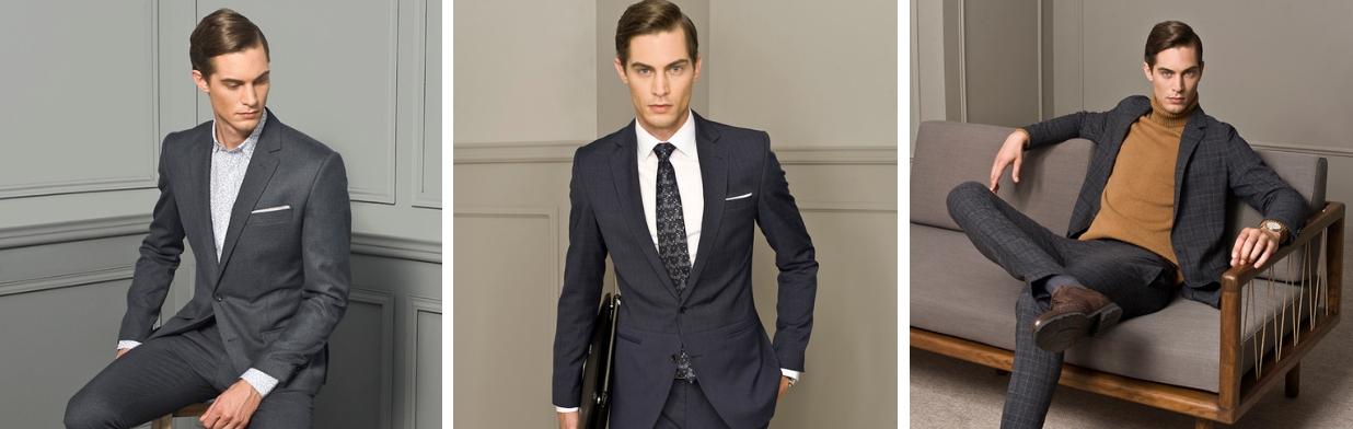 5 ubrań na ten sezon, które modny facet musi mieć!