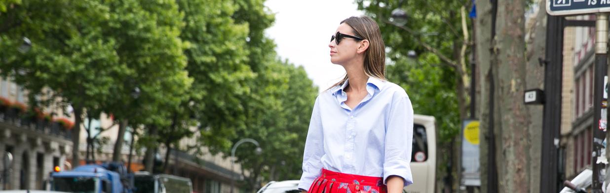 07bbf50c3ce5ab 7 kroków, które pomogą udoskonalić Twój styl - Trendy w modzie w Domodi