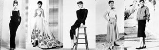 Audrey Hepburn - poznaj biografię i styl ikony kina i mody. Zainspiruj się!