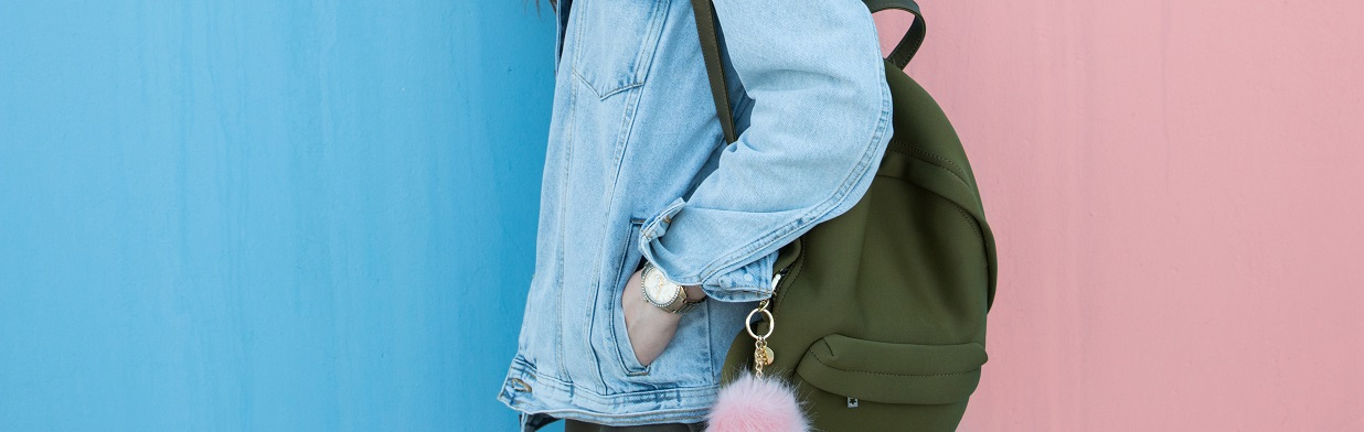 ef74ded5dd52d BACK TO SCHOOL: te rzeczy musisz mieć! - Trendy w modzie w Domodi