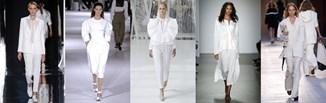 Biały look: ubrania i dodatki, które musisz mieć!
