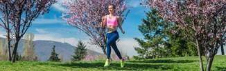 Bieganie w czasie epidemii - czy to możliwe? + Ranking najlepszych butów do biegania