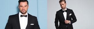 Black tie w modzie męskiej - poznaj wszystkie zasady wieczorowego dress code'u