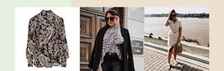 Blogerki odpowiadają na pytania o polską modę! [@ollszuu]