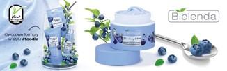 Blueberry C-TOX: nowa wegańska linia kosmetyków w duchu #foodie od Bielenda