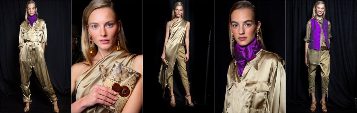 Błysk! Trendy w modzie w Domodi