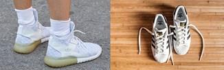 Buty adidas są popularne wśród sportowców i jako buty na co dzień. Nie bez powodu!