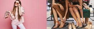 Buty damskie z wyprzedaży 2021 – upoluj must have'y sezonu w atrakcyjnych cenach!