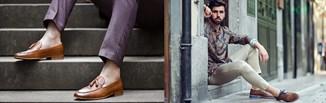 Buty męskie – aktualne trendy. Jakie buty są modne w okresie wakacyjnym?