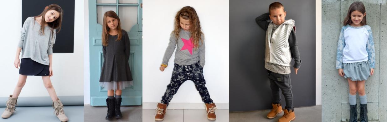 Buty na jesień dla dzieci